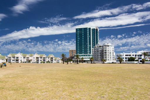 African Residencial, Port Elizabeth, South Africa