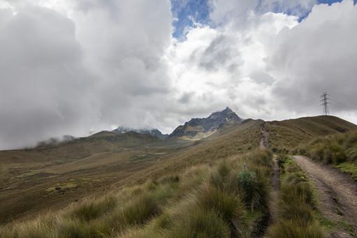 Pichincha, Ecuador