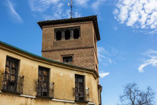 Antique Architecture