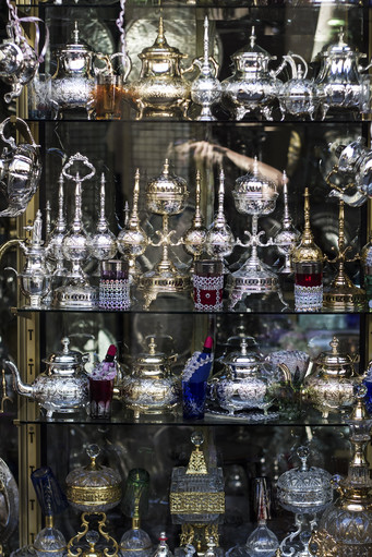Moroccan's Market