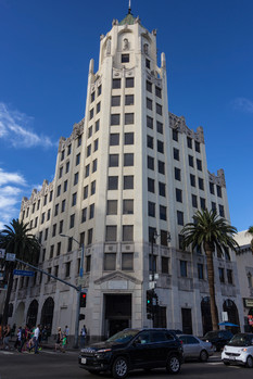 Hollywood First National Bank