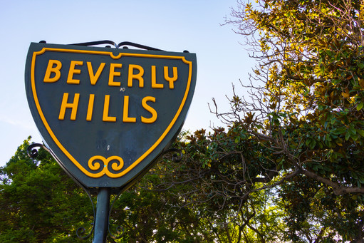 Beverly Hills, California, US