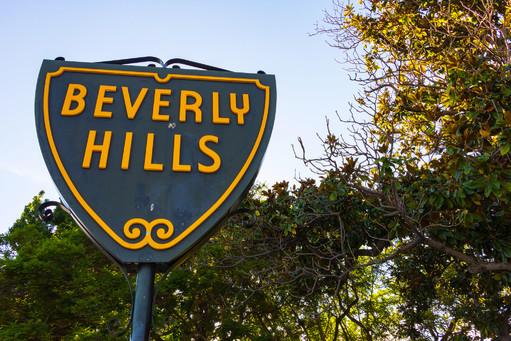 Beverly Hills, California, US
