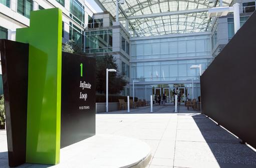 Apple Headquarters, California, United States