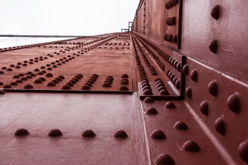 Golden Bridge Architecture San Francisco