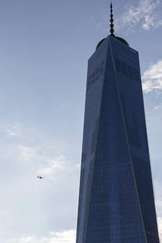 World Trade Center Building NY
