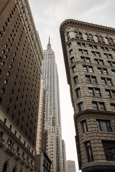 New York City's Most Iconic Buildings