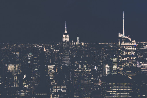 New York City Nightshot