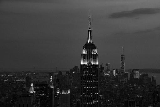 New York City Nightshot