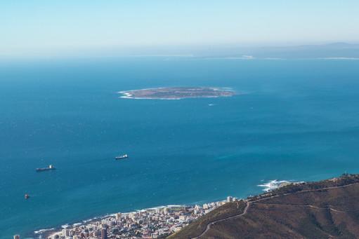Rhode Island, Cape Town