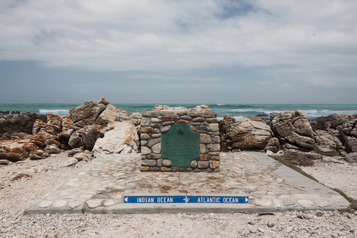 Cape Agulhas, South Africa