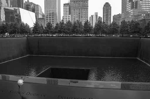 Ground Zero New York
