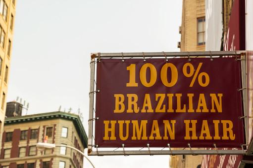 Human Hair Shop