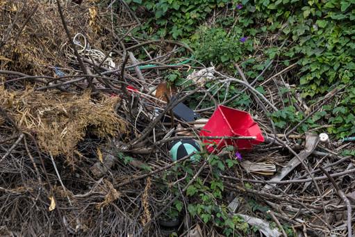 Rubbish Pit